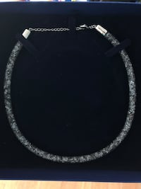 New Swarovski necklace (authentic) Montréal, H4N 3K3