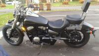black and gray touring motorcycle Deerfield Beach, 33441