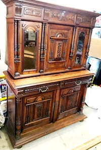 Antique Armoire. Very Pretty!! Chesapeake, 23320