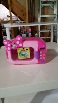 Minnie Mouse Microwave- Batteries Included Frederick, 21702