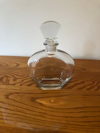 Whiskey decanter  Fort Mill, 29708