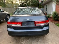 Honda - Accord - 2004 Clinton