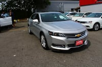 2017 Chevrolet Impala LT| Pano Roof| Leather| BC Car