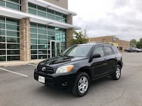 Toyota - RAV4 - 2007 Falls Church