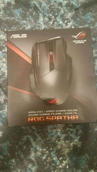 ROG wireless mouse Brampton, L6X 2K7