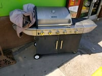 gray and black gas grill Phoenix, 85008