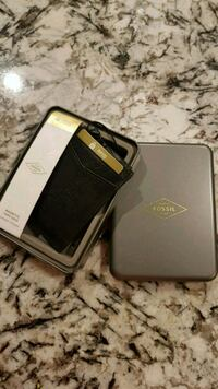 NEW Mens Fossil Leather Wallet Calgary, T3N 0E4