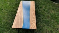 Live edge river table Lenexa, 66215