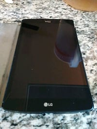 Lg Verizon tablet