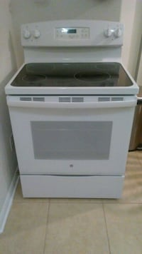 GE electric convection range Kissimmee, 34747