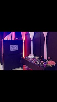 Photo Booth & Trailer for sale Orlando, 32817
