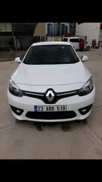 2016 Renault Fluence TOUCH 1.5 DCI 90 BG