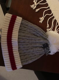 Winter hat brand new  London, N5Y 4V4
