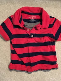 18 mo short sleeve tops/ onesies (16 total) Naperville