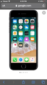 Iphone 7 boost mobile Wilkes-Barre, 18702