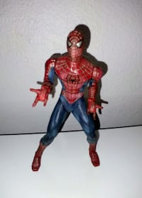 Marvel legends spiderman toybiz Istanbul