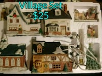 Holiday Village Set Grand Rapids, 49525