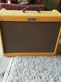 Fender Blues Deluxe Amp.  Las Vegas, 89141