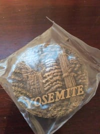 Yosemite Coin Rockville