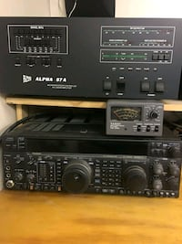 black and gray audio mixer Southfield, 48075