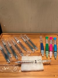 Adorable Medical Shot Ink Pens & Highlighters Gainesville, 20155