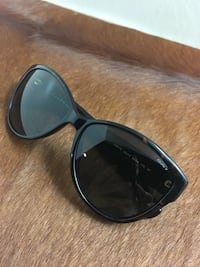 black framed Ray-Ban sunglasses Norcross, 30071