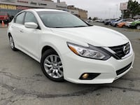 2018 Nissan Altima Dartmouth