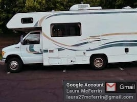 one for the living room 2002 Fleetwood Tioga RV  t32wef