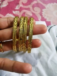 New artificial bangles Bengaluru, 560054