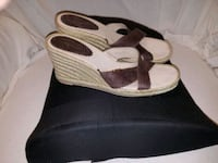 Women's Sandals, priced at $45 Washington, 20001