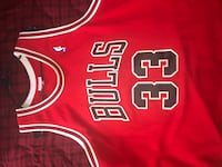 Mitchell and Ness Bulls Jersey  Grand Junction, 81504