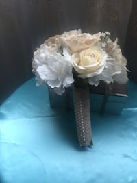 Wedding bouquet Santa Clara, 95050