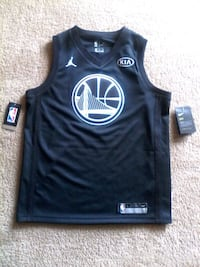 New Youth Authentic JORDAN Kevin Durant Jersey  Stockton, 95219