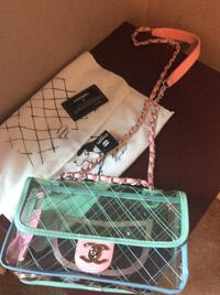 Chanel PVC  Glen Burnie, 21061