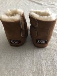 Mint Condition: Baby uggs size 3-6 months Vaughan, L4H