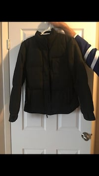 Unisex Thick winter Jacket size M Hamilton, L8K 6E7
