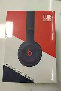 BEATS SOLO 3 WİRELESS KAPALI KUTU