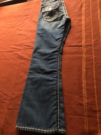 True Religion size 8 Barrie