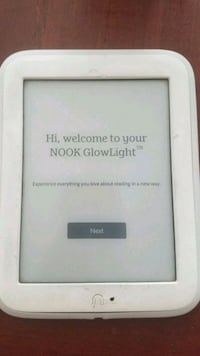 Nook Glowlight BNRV500 Fairfax, 22033
