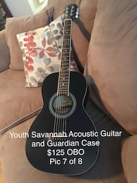 Youth Acoustic Guitar