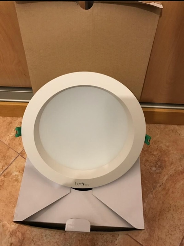 Downlight led 22w