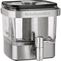 """Kitchen aid """"cold coffee maker"""" Tolleson, 85353"""