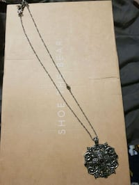 Lucky Brand Necklace  Waterloo, N2J 3Y5