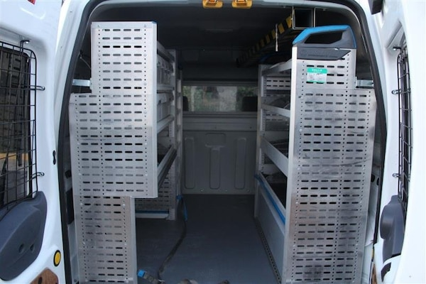 Ford Transit Connect 2013 83ce2332-c852-4d4d-9456-eac700ddbe7b