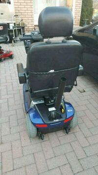 Mobility scooter  Markham, L3R 4T6