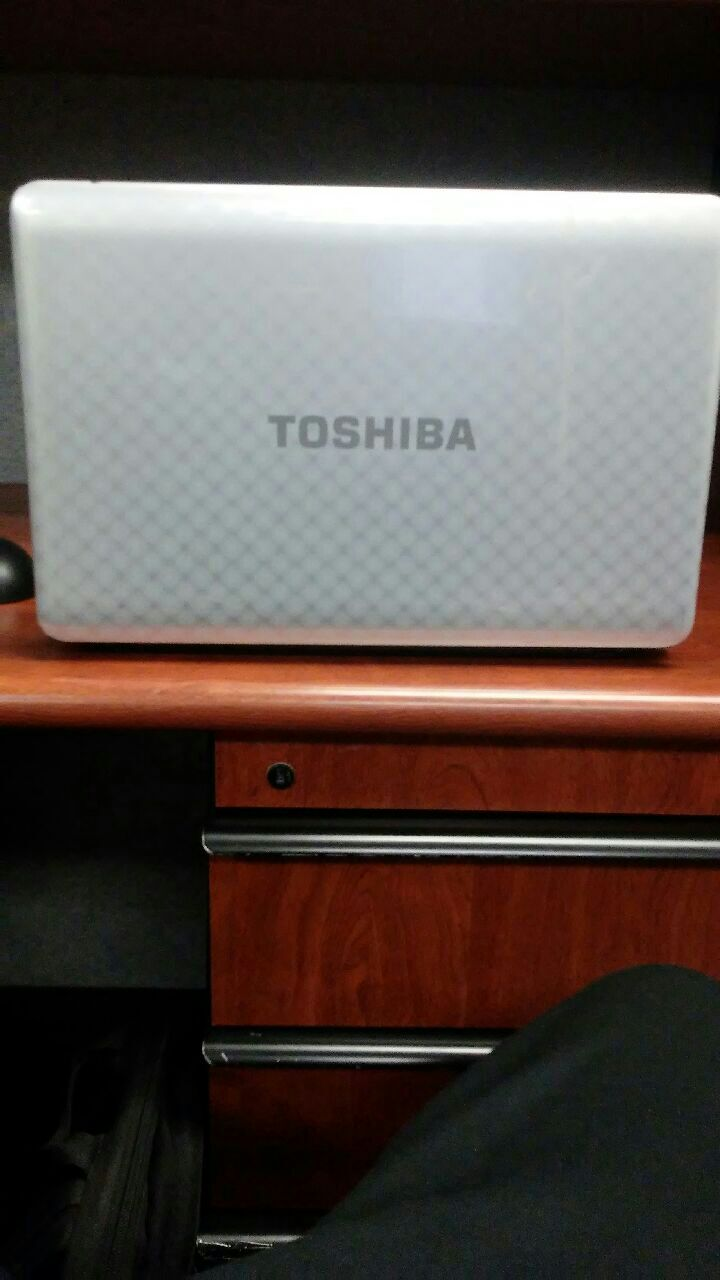 Used Toshiba Satellite l755-s5246 for sale in Temple Hills - letgo