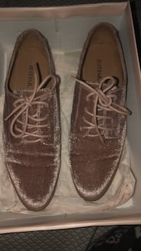 Just fab size 8 shoes ( GOOD CONDITION) Montgomery Village, 20886