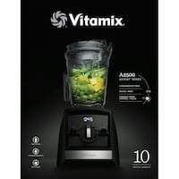 Vitamix a2500 **BRAND NEW IN BOX** OVER HALF OFF!