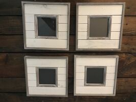 Picture frames from Urban Barn (4)