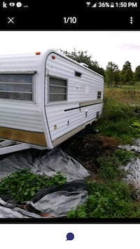 20 ft trailer.excellamt condition.everything worfs Hamilton, L8H 4N3